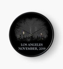 Blade Runner 2019 Clock
