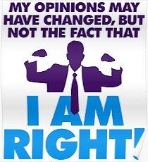 I still have legal Poster