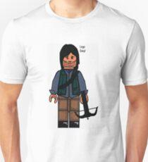 lego daryl Unisex T-Shirt