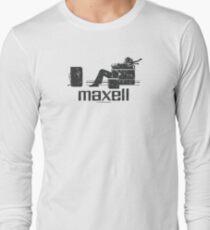 Maxell (black) T-Shirt