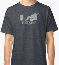 Maxell (white) Classic T-Shirt