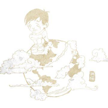 Small World by TCHANG-TSUNG