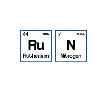 RuN by grellom