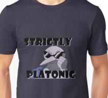 Platonic Unisex T-Shirt