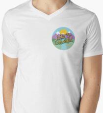 Wild and Wonderful West Virginia V-Neck T-Shirt