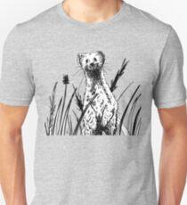 Your friendly neighborhood Weasel Unisex T-Shirt