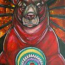 Ursa Major by Lynnette Shelley