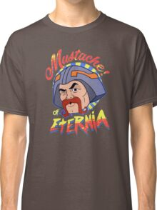 Mustache! of ETERNIA Classic T-Shirt