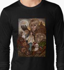 Labyrinth Tribute (Dentro del Laberinto) T-Shirt
