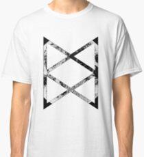 Camiseta clásica Secret Moon Base