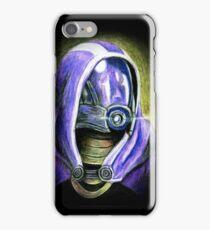 Tali'Zorah - Mass Effect iPhone Case/Skin