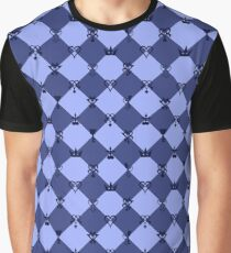 Kingdom Hearts - Tile Graphic T-Shirt