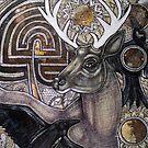 Sacred Hart by Lynnette Shelley