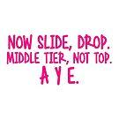 not top, aye by lilyantess