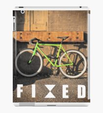 FIXED iPad Case/Skin