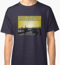 Steveston Harbour Classic T-Shirt