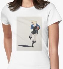 The Black Canary - Golden Age  T-Shirt