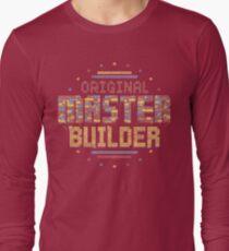 Original Master Builder T-Shirt