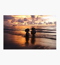 Sweet Emotion Photographic Print