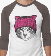 Pussyhat Protest Shirt - Women's March Pussycat Pink Hat Shirt T-Shirt
