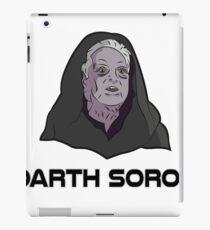 Darth Soros iPad Case/Skin