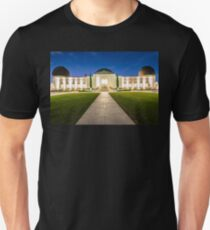 Griffith Observatory Unisex T-Shirt