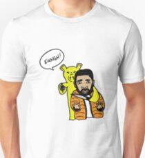 #SayNoToDrake Unisex T-Shirt
