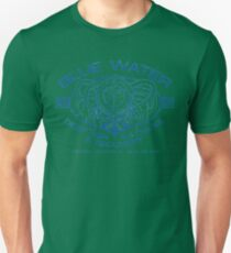 Blue Water Deep Sea Salvage Unisex T-Shirt