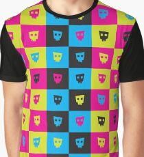 psychOskulls Graphic T-Shirt