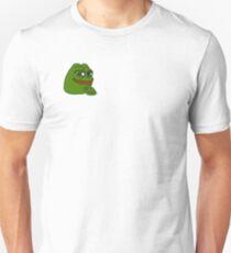 Smug Pepe T-Shirt