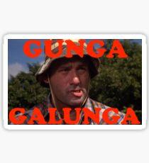 Gunga Galunga Sticker