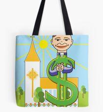 Heaven Estate Tote Bag