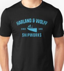 Harland and Wolff T-Shirt