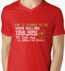 Selling your home realtor shirt T-Shirt