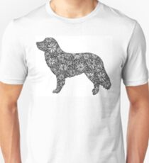 Nova Scotia Duck Tolling Retriever- Part of the Doodle Dog Collection T-Shirt