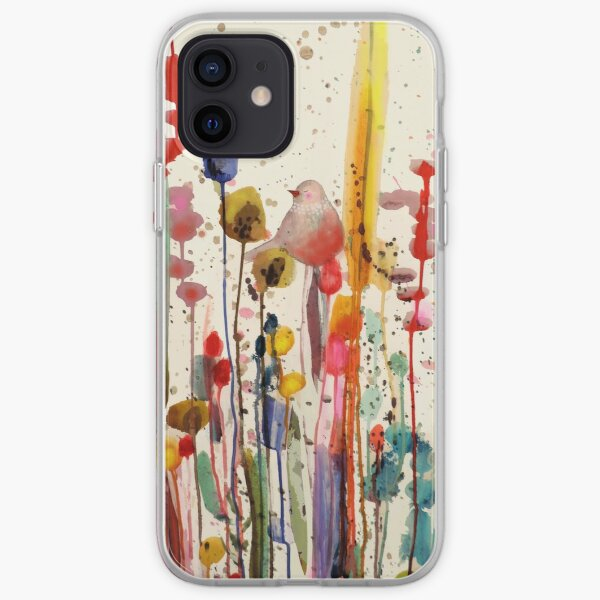 ce doux matin iPhone Soft Case
