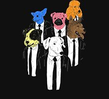 Real Reservoir Dogs Unisex T-Shirt