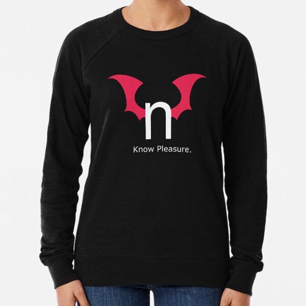 N Hentai Lightweight Sweatshirt