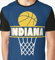 Indiana Graphic T-Shirt