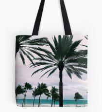 Ft. Lauderdale beach, Florida  Tote Bag