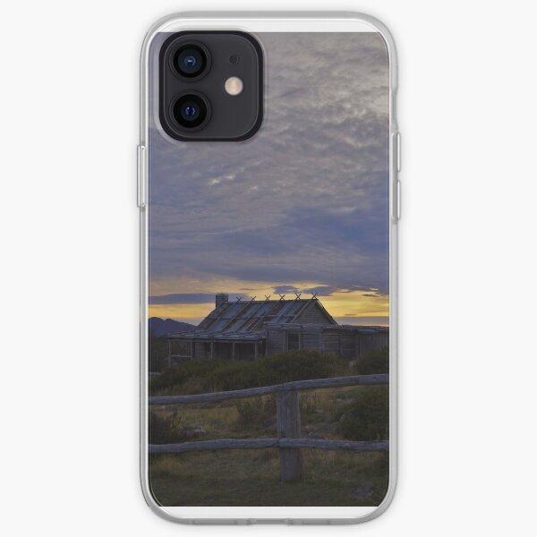 Craig's Hut - Sunrise iPhone Soft Case