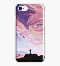 Lily of the Skies iPhone Case/Skin