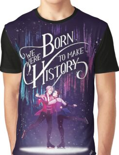 History Makers Graphic T-Shirt