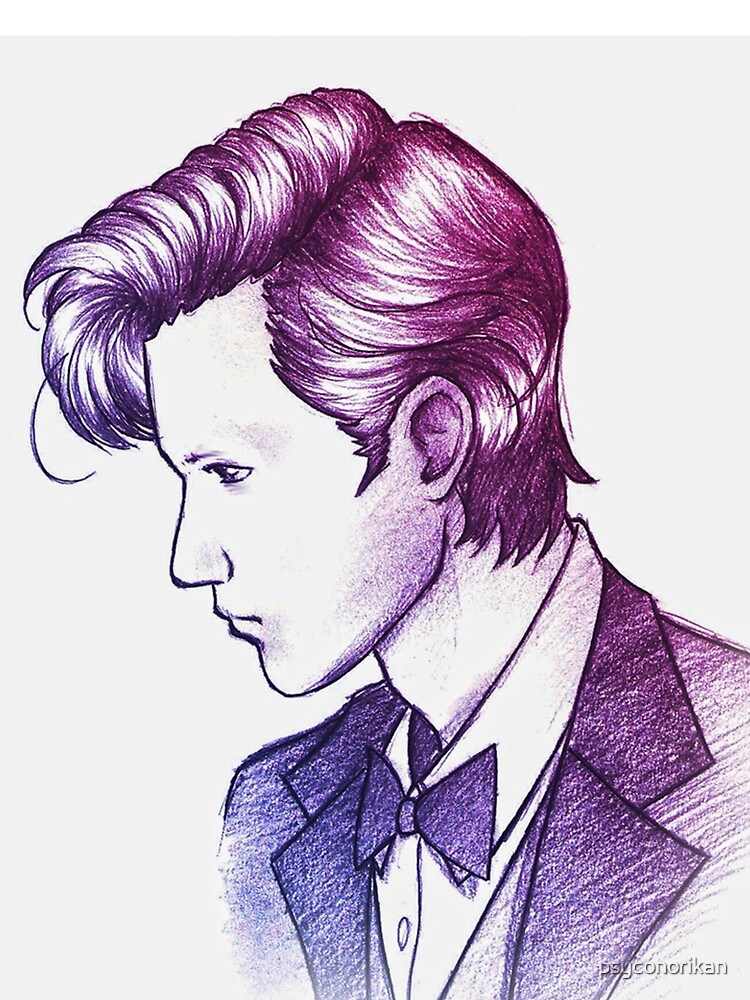 Eleventh Doctor by psyconorikan