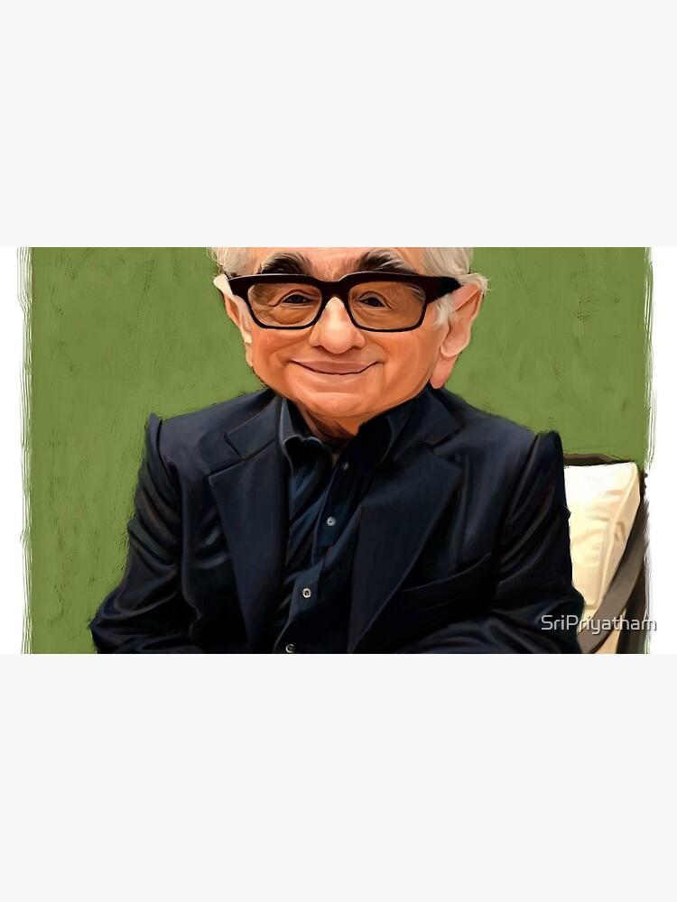 Martin Scorsese von SriPriyatham