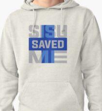 Sisu Saved Me Pullover Hoodie