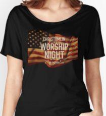chris tomlin Women's Relaxed Fit T-Shirt