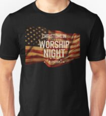 chris tomlin Unisex T-Shirt