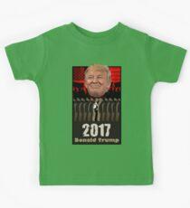2017 - Trump Dystopia Kids Clothes