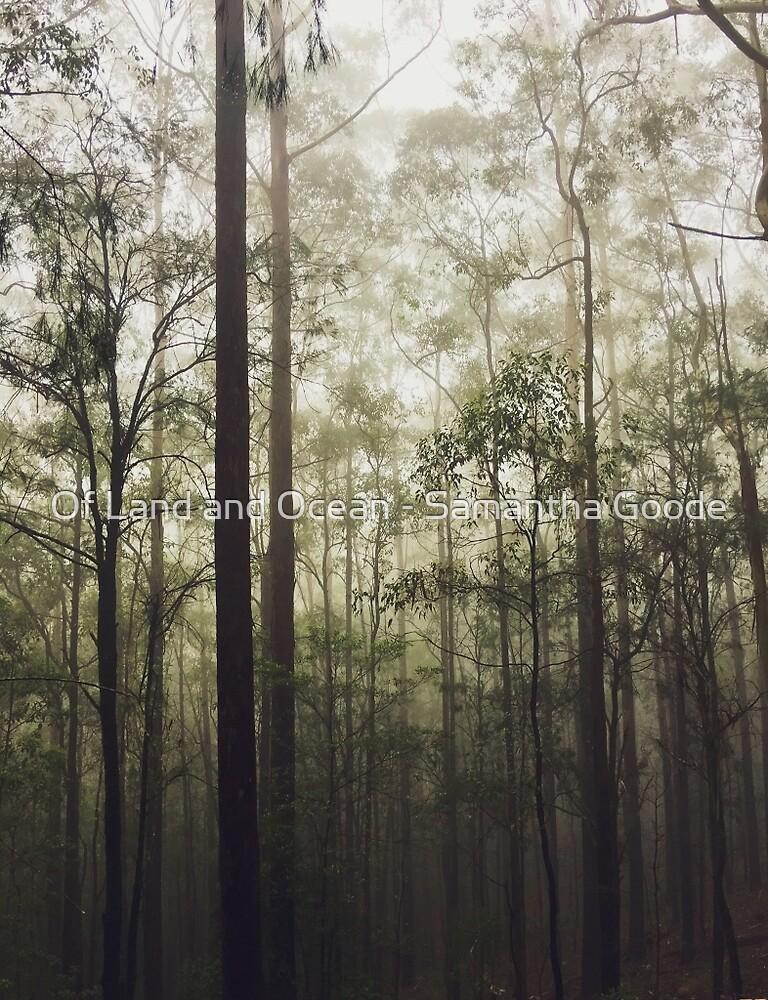 Mystical  by Of Land & Ocean - Samantha Goode